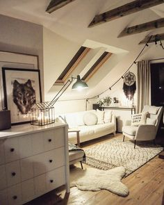 Bohemian Chic Home, Relaxation Room, Attic Design, Aesthetic Room Decor, Secret Rooms, Home Bedroom, My Room, Home Interior Design, Room Inspiration