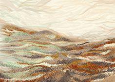Pasture lands - Pasienky - Livia Prudilova