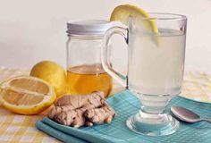 Как приготовить имбирный чай для похудения | Готовим рецепты