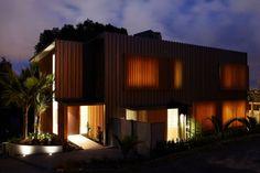 Nikau Casa por Strachan Arquitetos Grupo   HomeDSGN
