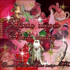 Scrapbooking TammyTags -- TT - Designer - With a Russian-Dutch Heart, TT - Item - Kits or Collections, TT - Theme - Christmas