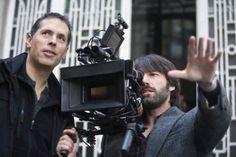映画アルゴで主演・監督・製作を務めた鬼才ベン・アフレック。