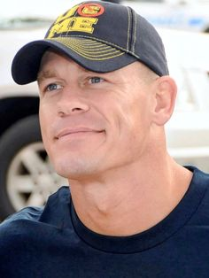 ( WWE CELEBRITY MAN 2016 ★ JOHN CENA ) ★John Felix Anthony Cena - Saturday, April 23, 1977 - 6' 1'' - West Newbury, Massachusetts, USA.
