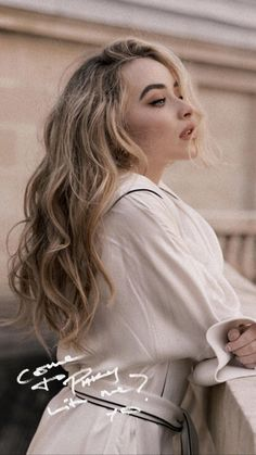 "2018 Sabrina Carpenter posts teaser photo for ""Paris"" music video. Caption: come to Paris with me. Selena, Sabrina Carpenter Outfits, Beautiful People, Beautiful Women, Girl Meets World, Mi Long, Celebrity Photos, Celebrity Babies, Lany"