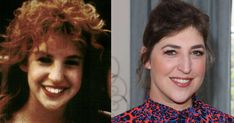"""""""Beaches"""" was originally released in and we haven't stopped crying since. One of its co-stars, Mayim Bialik, looked back on how it kick-started her career. Beaches Bette Midler, Dark Hair, Red Hair, The Final Movie, John Heard, Garry Marshall, Beaches Film, Mayim Bialik"""