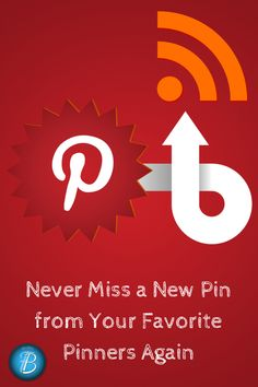 Pinterest is a fantastic resource for curating great blog content. This tutorial will show you how to keep track of your favorite pinners boards so you never miss a new pin! No more hunting and pecking across a ton of boards.