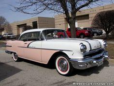 1956 Pontiac Chieftain 2-Door Catalina Classic Clothes, Classic Outfits, Pontiac Chieftain, Learning To Drive, Train Car, Sexy Cartoons, Hot Cars, Grand Prix, Cars Motorcycles