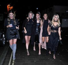 Celebrity Big Brother Megan McKenna joins TOWIE for a wild night...: Celebrity Big Brother Megan McKenna joins… #CBB2016 #MeganMcKenna