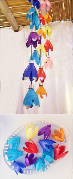 DIY plastic bottle crafts are so much fun and an interesting thing to do in your leisure time. They can beautify your home and life.