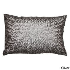Greyson Sequin Throw Pillow - Overstock™ Shopping - Great Deals on Thro Throw Pillows