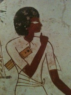 Egyptian high priestess Anut Tawi Hidden Face, African History, Ancient Egypt, Black History, Archaeology, Civilization, Egyptians, Draw, Architecture