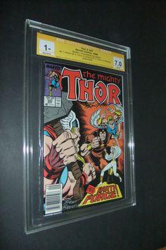 Thor, Baseball Cards, Ox