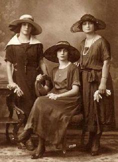 The Edwardian Era (1901 - 1919)