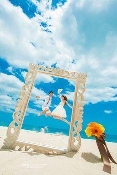 Bestフォト フォトウェディング バリ島撮影会社 BLESS(ブレス)