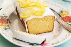 Lemon Almond Cake recipe | Australia's Best Recipes