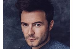 BIG NEWS TO TELL YOU – I'M OPENING FOR SHANE FILAN!