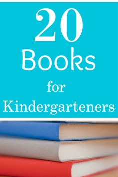 Are you looking for great books for kindergarteners? Don't miss my great list of 20 books to read your kindergarten child! Great Books To Read, Amazing Books, Good Books, My Books, Kids Laughing, Laughing So Hard, Kids Going To School, Kindergarten Books, Reluctant Readers
