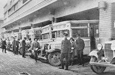 1930年代の大阪市営バス