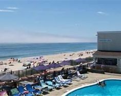 Royal Atlantic Beach Resort Hotel