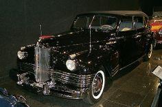 1946 ZIS Model 110