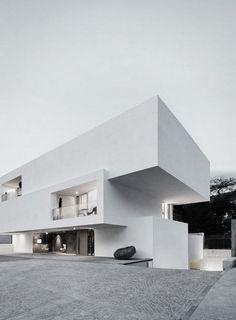Pupp Hotel in Brixen, Bressanone - Italy / Bergmeister Wolf Architekten