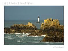 Pointe du Grouin, Bretagne