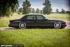 Joakim Jaguar XJR VIP Sweden Rohanna -5