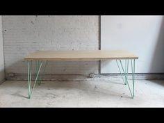 HomeMade Modern EP41 The Easy DIY Table