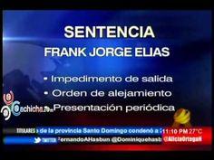 Otorgan libertad a Frank Jorge Elías; le imponen fianza de dos millones de pesos #Video - Cachicha.com