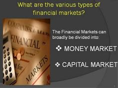 Get Guideline of Capital Market #India