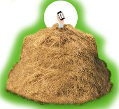 Why pay for the hay when all you want is the needle? If you're not using Bullseye, the odds of efficiently reaching your mobile audience are stacked against you. Because only Bullseye has mapped 152 million consumers' smartphones and tablets to 101 million households, enabling you to target mobile display ads with the same precision you enjoy with online display ads and direct mail. In other words, you get the needle without wasting your budget on a lot of hay. http://www.4info.com
