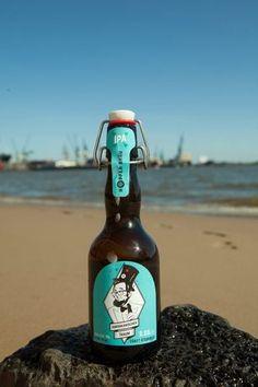 Die Biere - Eine Craft Bier Brauerei entsteht in Hamburg - Wir brauen in Hamburg! Nur Bier vom Fass!