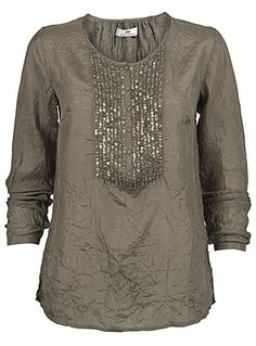 Yummy. Nothing like a good tunic. Has my name all over it!