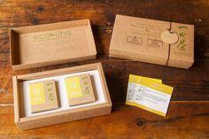 Eco-Cha Light 2 Pack