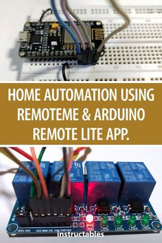 260 Best Arduino images in 2019 | Arduino, Useful arduino projects