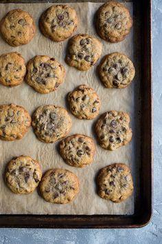 Barefoot Contessa Chocolate Chip Cookies