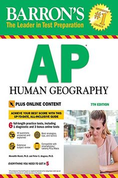 [PDF DOWNLOAD] Barron's AP Chemistry, 9th Edition With