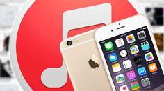 ¿Quieres pasar música a tu iPhone 6 pero no quieres copiarla a la biblioteca de iTunes? Con este truco podrás transferir archivos de audio directamente.