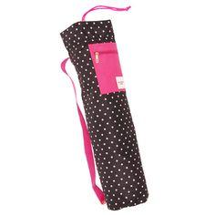 Isaac Mizrahi Ladies Manhattan Yoga Mat Bags