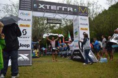 Xterra Italy - Lago di Scanno - Abruzzo http://www.uniquevisitor.it/abruzzo/sport/xterra-triathlon.php