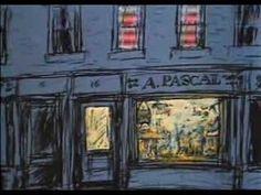 """""""El señor Pascal"""" de Alison de Vere, 1987"""