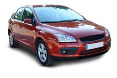 2000-2016 Ford Focus - Leistungssteigernde Ersatzteile
