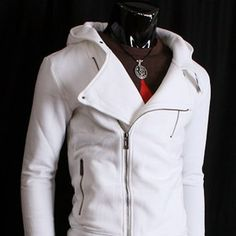 Highneck Buttonup Jacket Cardigan  Already in my closet!!!
