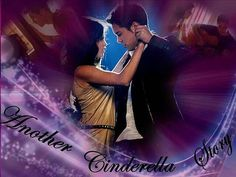 Another Cinderella Story! just watched this movie I love it! Drew Seely and Selena Gomez are the best!