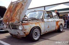 Image may contain: car and outdoor Europe Car, Bmw Design, Royce Car, Rat Look, Bavarian Motor Works, Bmw Alpina, Bmw Classic Cars, Datsun 510, Bmw Love