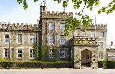 Bedford Hotel Tavistock On the edge of Dartmoor National Park, The Bedford Hotel is located in the town of Tavistock. It offers Wi-Fi, fine dining, and modern rooms with flat-screen TVs.