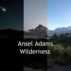 Backpacking Ansel Adams Wilderness - GoPro/Feiyu - July 2016 #outdoors #nature #sky #weather #hiking #camping #world #love https://www.youtube.com/watch?v=1H2OrCQStxE