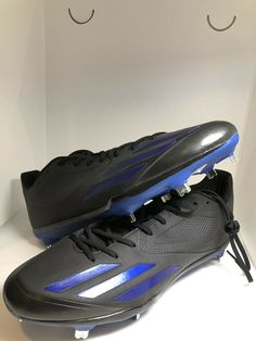 fa7e9c01db87 16 Best Metal cleats images | Metal cleats, Softball cleats ...