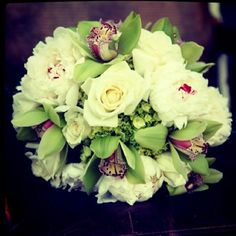 My bouquet, flowers by FRESH by Brookshires!