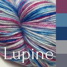 New Yarn Color from http://ift.tt/28UpMQe